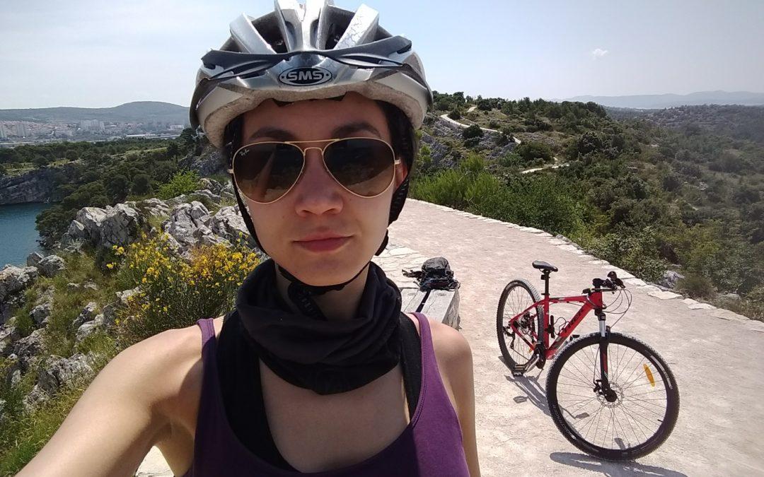 8 cosas que la bicicleta me enseñó acerca de emprendimiento
